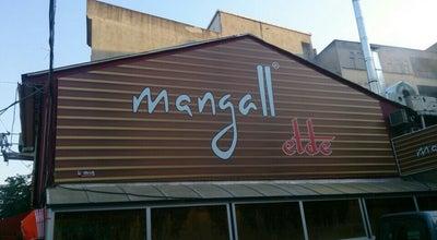 Photo of Steakhouse Mangall Etde at Turkey