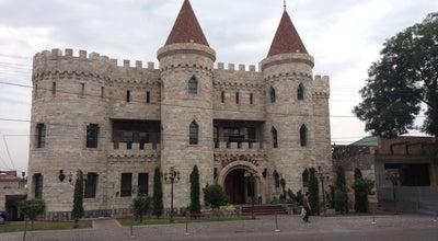 Photo of Brewery Паб-ресторан Clun Castle at Uzbekistan