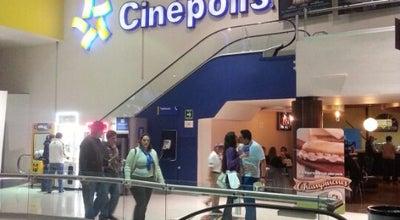 Photo of Movie Theater Cinépolis at Centro Comercial Perisur, Coyoacán, Mexico