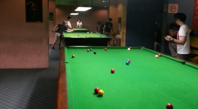 Photo of Pool Hall Golden Gate at Pontian, Malaysia