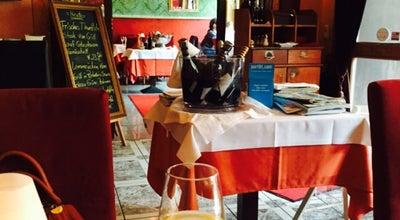 Photo of Italian Restaurant Il Gondoliere at Taunusstraße 29, Wiesbaden, Germany