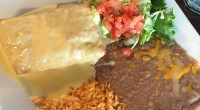 Photo of Mexican Restaurant Fernando's at 5647 Highway 80 E, Pearl, MS 39208, United States