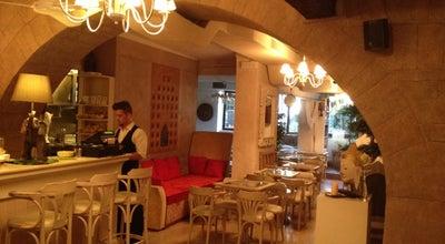 Photo of Cafe Cappa Café at Piazzetta Brà Molinari, 1/a, Verona 37121, Italy