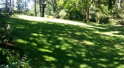 Photo of Park Hendricks Park at 2864 Fairmount Blvd, Eugene, OR 97403, United States