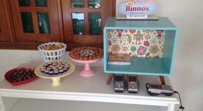 Photo of Dessert Shop Binnos BemCasados at Brazil