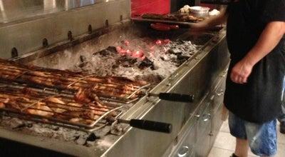 Photo of Portuguese Restaurant Ma Poule Mouillée at 969 Rachel, Montreal H2J 2J4, Canada