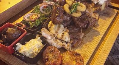 Photo of Steakhouse Faaron Steak House at Faro, Portugal