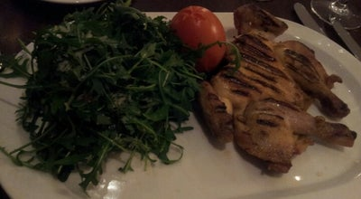 Photo of Italian Restaurant Filini at Durham, United Kingdom