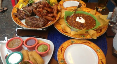 Photo of Mexican Restaurant Salud at Seilergasse 3, Villach 9020, Austria