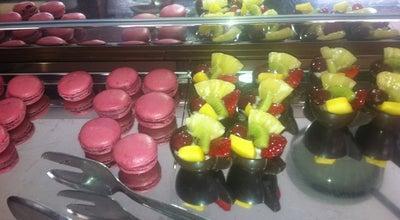 Photo of Dessert Shop Palet Pastanesi at Filistin Sokak, Ankara, Turkey