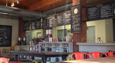 Photo of Cafe Tasi Cafe at 680 N Pearl St, Columbus, OH 43215, United States
