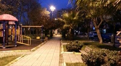 Photo of Park Barış Manço Parkı at Feyzullah Mh Süreyya Plajı, İstanbul, Turkey