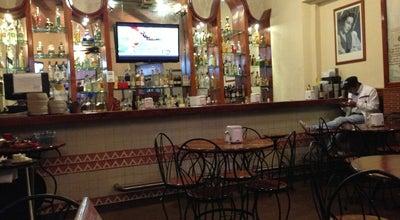 Photo of Bar Cantina Bonilla at Cuahutemoc Esq Juarez, coatepec 91500, Mexico
