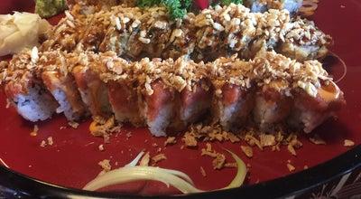 Photo of Sushi Restaurant Mandolin Sushi & Steak House at 3923 S 12th St, Tacoma, WA 98405, United States