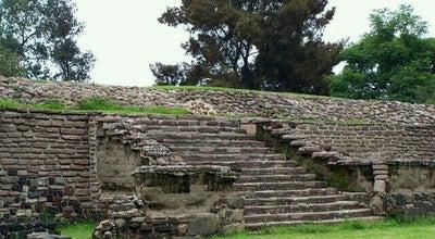 Photo of Historic Site Pirámide Del Conde at Mexico