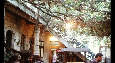 Photo of Cafe Papirus Cafe at Bey Mah. Noter Sk. No:10 Şahinbey, Gaziantep 27070, Turkey