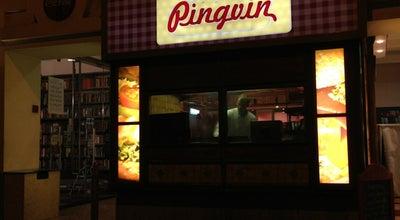 Photo of Sandwich Place Pingvin at Nikole Tesle 7, Zagreb 10000, Croatia
