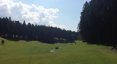 Photo of Golf Course ザ ナショナルカントリー倶楽部 at 北山7426-63, 富士宮市 418-0112, Japan