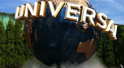 Photo of Theme Park ユニバーサル・スタジオ・ジャパン (Universal Studios Japan / USJ) at 此花区桜島2-1-33, 大阪市 554-0031, Japan