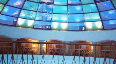 Photo of Spa MeridianSpa at Europa Allee 4, Frankfurt am Main 60327, Germany