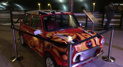 Photo of Burger Joint BurgerFuel at Yas Mall East Cascade Walk, Abu Dhabi, United Arab Emirates