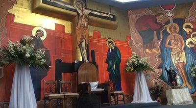 Photo of Church Parroquia San Juan Bautista at Col. Kennedy, Tegucigalpa, Honduras