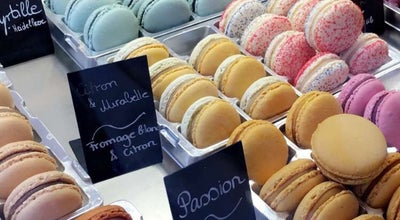 Photo of Cupcake Shop Macaronnerie at Germany