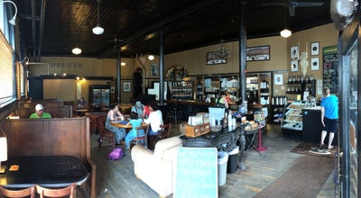 Photo of Coffee Shop Urban Stampede at 324 Kittson Ave, Grand Forks, ND 58201, United States