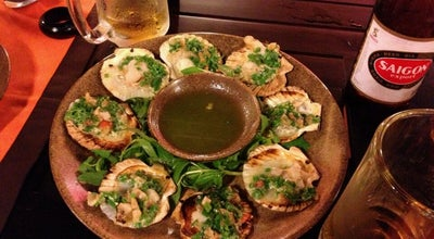 Photo of Vietnamese Restaurant Galangal at 1a Biet Thu Street, Nha Trang 570000, Vietnam