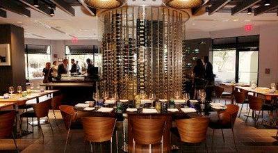 Photo of Italian Restaurant Toscana Divino at 900 South Miami Ave, Miami, FL 33130, United States
