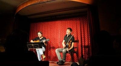 Photo of Performing Arts Venue Mikes Werkstatt at Rasumofskygasse 24, Wien, Austria