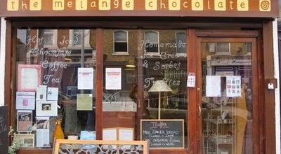 Photo of Candy Store Melange Au Chocolat at 2 Maxted Road, Peckham SE15 4LL, United Kingdom