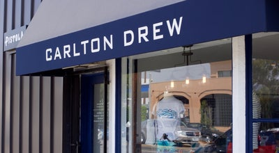 Photo of Men's Store Carlton Drew at 8024 W 3rd St., Los Angeles, CA 90048, United States