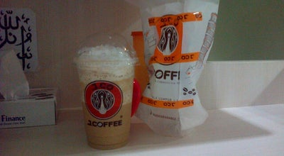 Photo of Donut Shop J.Co Donuts & Coffee at Giant, Lt. Dasar, Bekasi, Indonesia