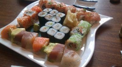 Photo of Sushi Restaurant Zeke sushi at Smetanovy Sady 13, Plzeň 301 00, Czech Republic