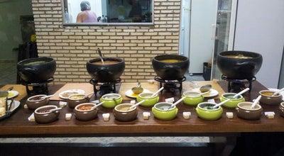 Photo of Soup Place Rocha's at Av. N. Sr. Do Bonfim, 810, Campo Grande 79034-250, Brazil