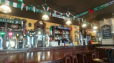 Photo of Pub Gigg's Irish Pub at Place Saint Pierre, Nantes, France