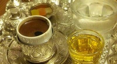 Photo of Cafe Cafe'de Meester at Doktor Ziya Kaya Mahallesi 1.kumsal Sokak No/53, Bursa 16600, Turkey