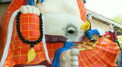 Photo of Arcade วังแสนสุข(วัด) (Wang Saen Suk) at บางแสน สาย2, อ.เมืองชลบุรี, Thailand