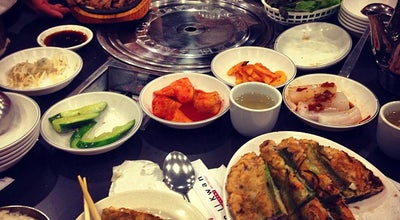 Photo of Korean Restaurant Han Il Kwan Korean Cuisine at 1802 Balboa St, San Francisco, CA 94121, United States