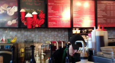 Photo of Coffee Shop Starbucks @ Target at 1265 Sgt Jon Stiles Dr Lucent Blvd., Littleton, CO 80129, United States