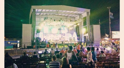 Photo of Concert Hall Festival Center at Willemstad, Curacao