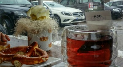 Photo of Bakery Café Miedl at Germany
