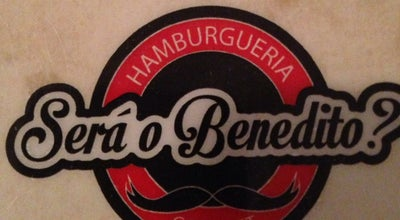 Photo of Burger Joint Sera o Benedito at Julio Frank, Brazil
