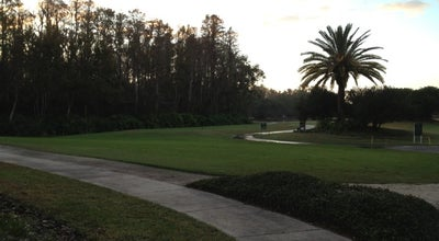 Photo of Golf Course Crescent Oaks Golf Club at 3300 Crescent Oaks Blvd, Tarpon Springs, FL 34688, United States