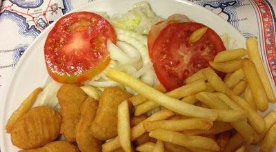 Photo of Burger Joint Finnegan's Burger at Avda Pedro Matutes Noguera, Eivissa 07800, Spain
