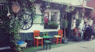 Photo of Tea Room Köy Kahvesi at Turkey