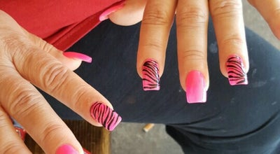 Photo of Nail Salon Nails 4 U at 4600 N 1st Ave, Evansville, IN 47710, United States