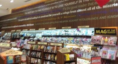 Photo of Bookstore Agenda @ The Point at Triq Tigne', Sliema, Malta