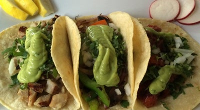 Photo of Mexican Restaurant Tacos Morelos at 438 E 9th St, New York, NY 10009, United States